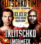 Klitschko-Mormeck
