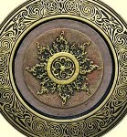 celtic_sun-resin-art